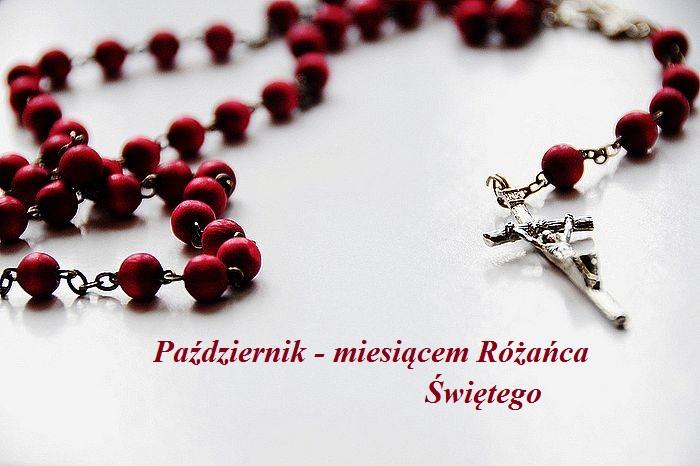 Znalezione obrazy dla zapytania nabożeństwa różańcowe